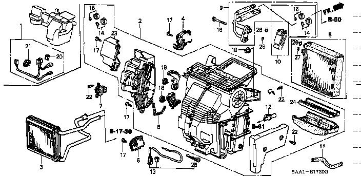 La Gd3 Honda