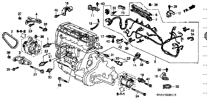 B16a diagram electrical drawing wiring diagram engine sub cord honda part list jp carparts com rh jp carparts com b16a wiring diagram b16a obd1 wiring diagram swarovskicordoba Gallery