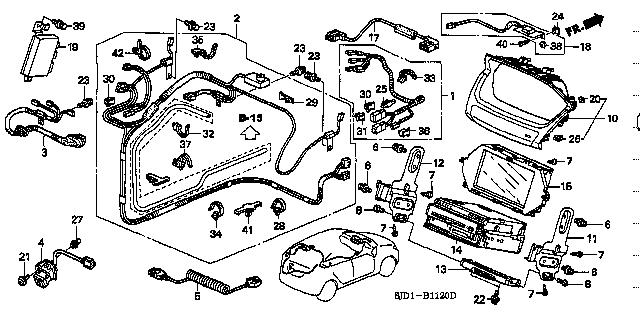 Dba be8 honda fig list jp carparts com Honda Edix Accessories 2016 Honda Edix 2006 Honda