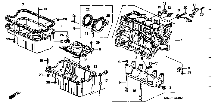 d17a engine diagram trusted wiring diagrams u2022 rh mrpatch co d17 engine diagram Honda D17A Engine of a Photo