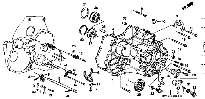 E Dc1 Honda