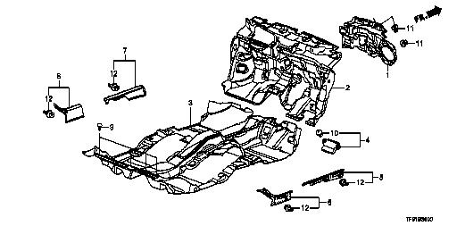 Daa Gp2 Honda