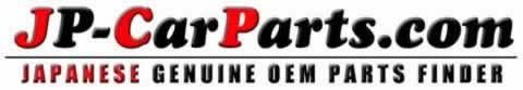 JAPANESE GENUINE OEM PARTS CATALOG