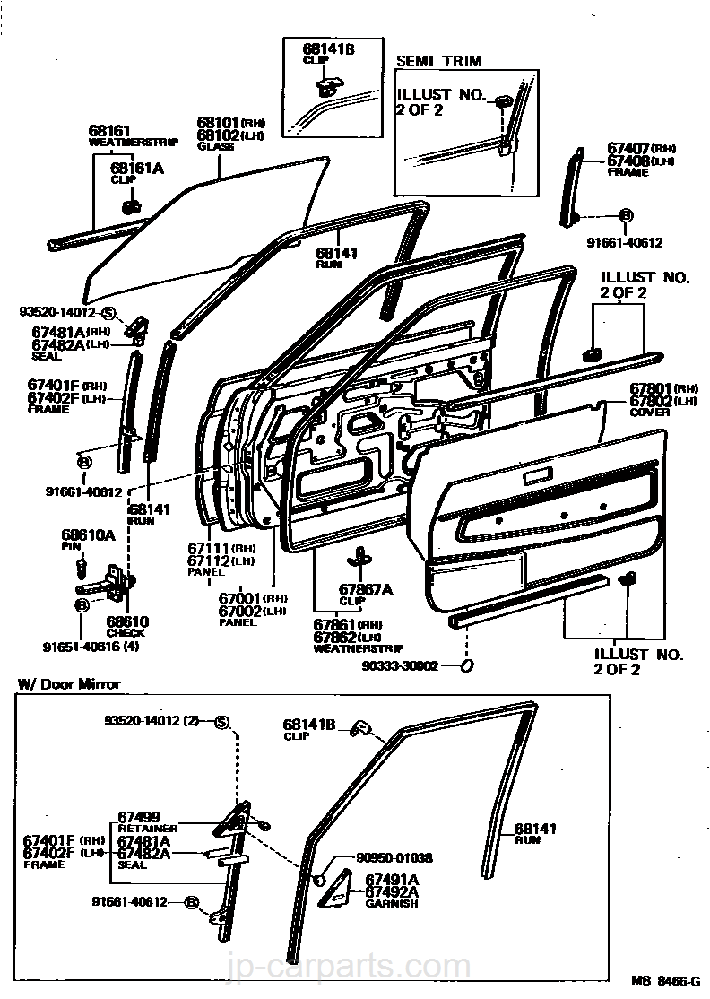 timing diagram for a 1997 subaru impreza outback