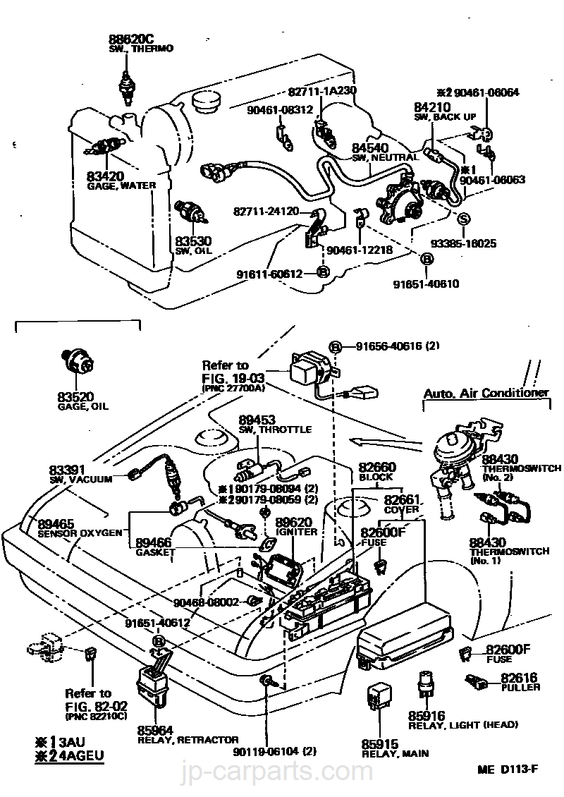 Switch Relay Computer Toyota Part List Ae86 Headlight Wiring Diagram Select Image Size