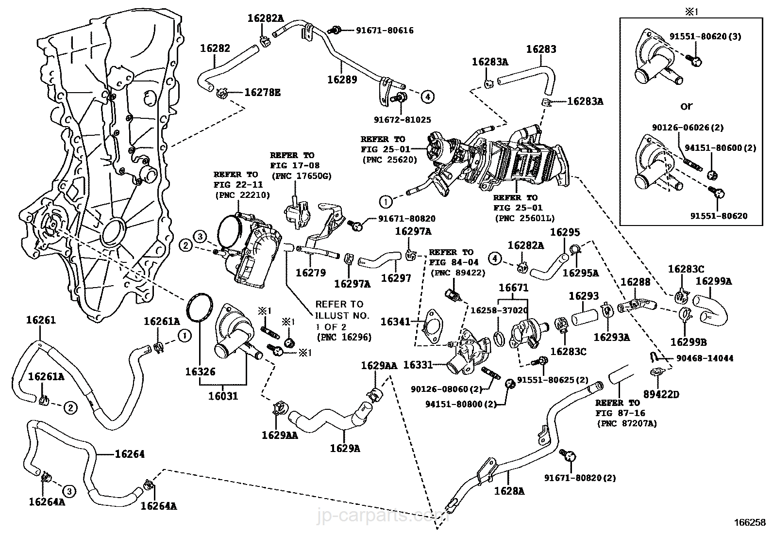 Subaru Continuously Variable Transmission
