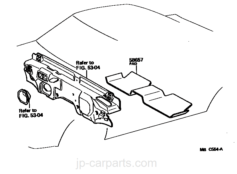 2001 Ford Econoline Blower Wiring Diagram furthermore 78 Buick Vacuum Diagram together with 1997 Pontiac Firebird Stereo Wiring Diagram also Mercury Tracer Fuse Box Diagram as well 2004 Bmw E46 Radio Wiring Diagram Connector. on p 0996b43f80394eaa