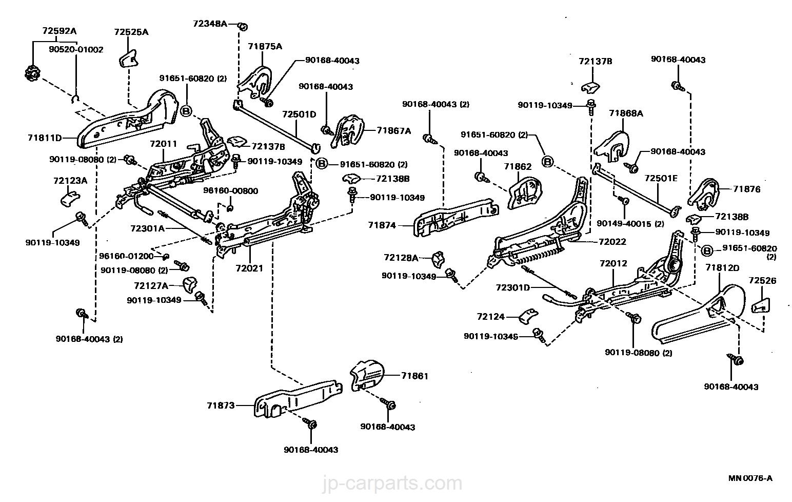 1997 Porsche 911 Black Loop Driver 1995 GGBAILEY D4006A-S1A-BK-LP Custom Fit Automotive Carpet Floor Mats for 1994 1996 Passenger /& Rear