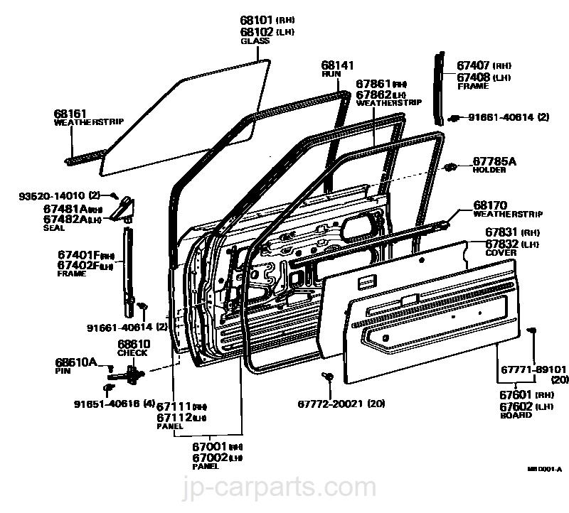Acme Auto Headlining 65-1115-TIE850 Dark Red Replacement Headliner Buick Electra 4 Door Hardtop w//Original Bow Headliner