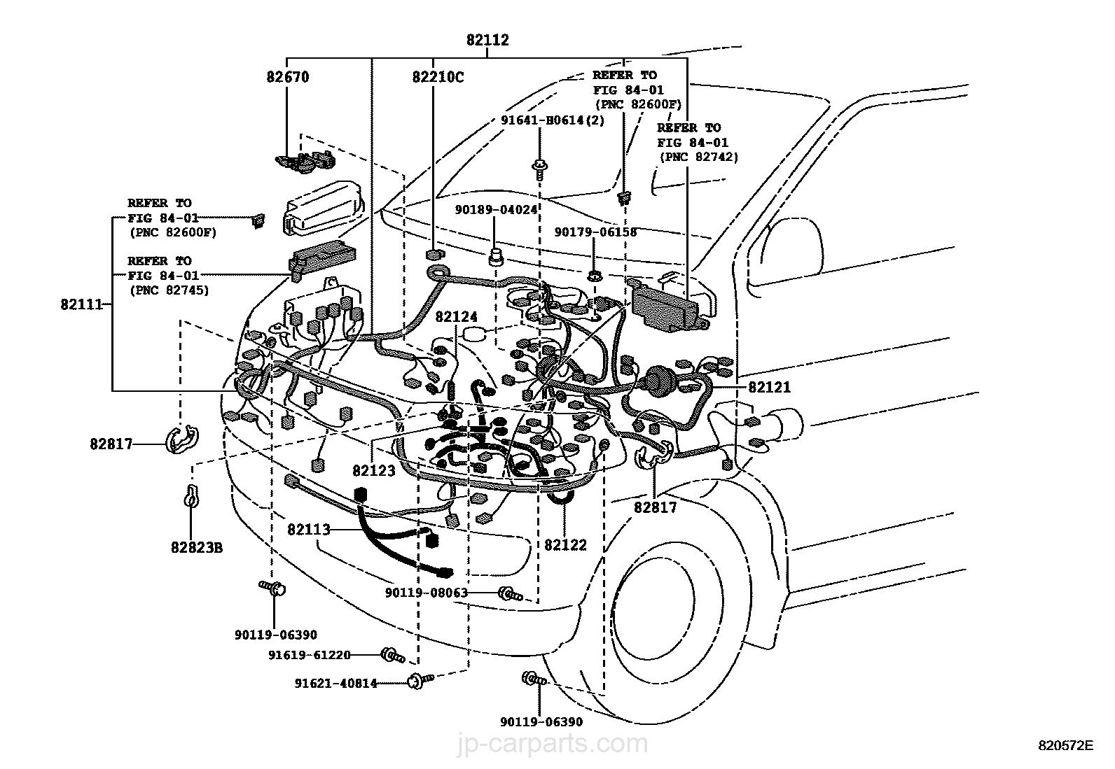 T9747983 Mitsubishi starwagon l300 1990 in addition 683321 2003 Deville C Problem 3 together with Opc mr2oc additionally 415051 Vacuum Diagram as well Belt Location 1993 Toyota Paseo. on 1993 toyota tercel engine diagram