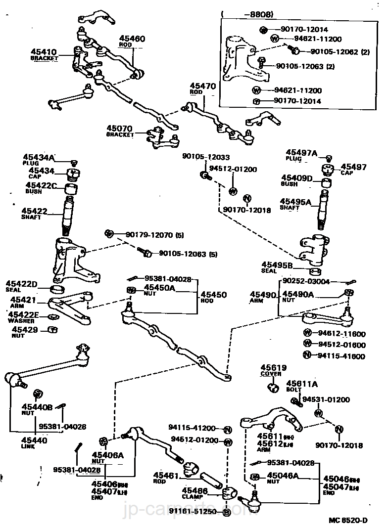 Mazda B2000 Engine Diagram additionally Toyota 4runner Wiring Diagram Daihatsu furthermore 1994 Toyota 3vze Idle Air Control Valve Location moreover Wiring Schematic For Toyota Corolla Diagram Schemes Html additionally 2002 Toyota 4runner Performance Parts. on toyota 22re timing chain replacement