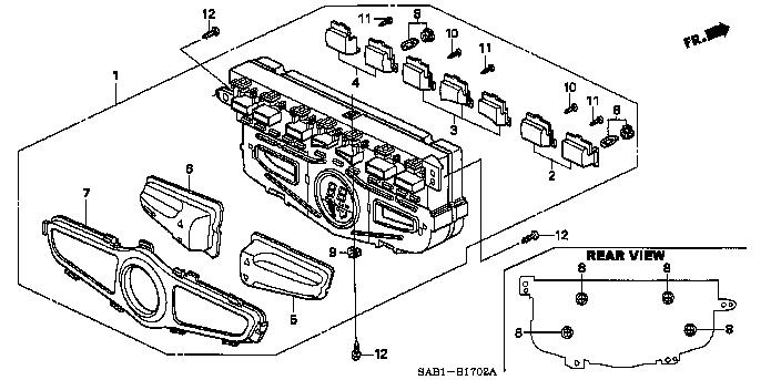 Cba Gd3 Honda