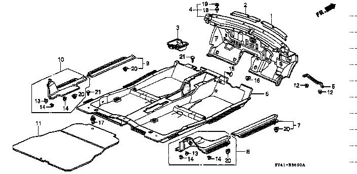 E Cd6 Honda